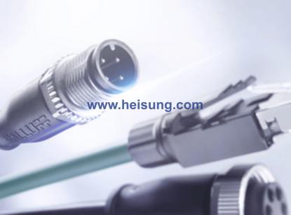 图片 带插头电缆 BIS C-517-PVC-10, 118961 (MTO)