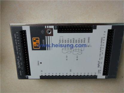 图片 BR模块(X20BR9300)
