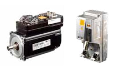 分类图片 电机与驱动器