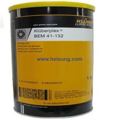 图片 润滑油脂Kluberplex BEM41-132