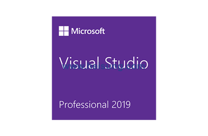 图片 Visual Studio Professional 2019