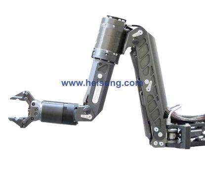 图片 Schilling Robotics ORION 7P and 7R  Manipulators