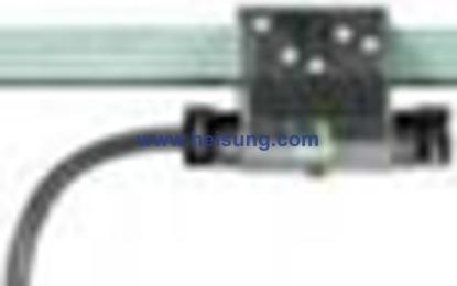 图片 扁平电缆供电模块