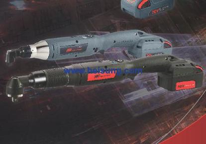 图片 英格索兰充电弯角扳手(QXX5AT40PS08)